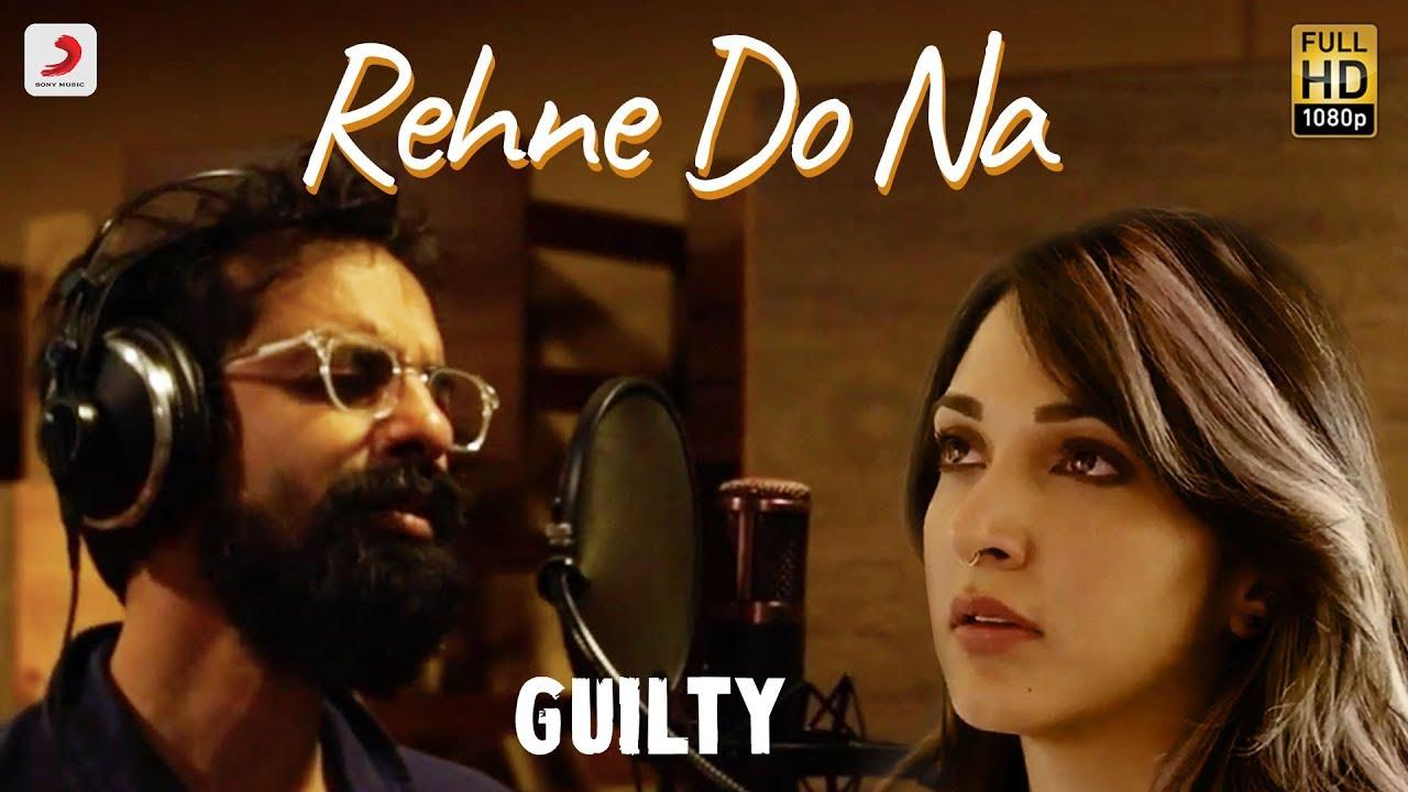 Rehna Do Na Song Lyrics