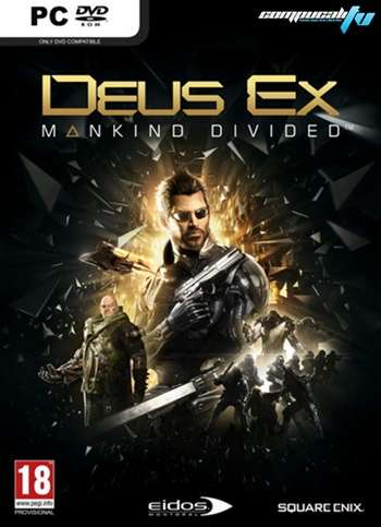 Deus Ex: Mankind Divided – A Criminal Past PC Full Español