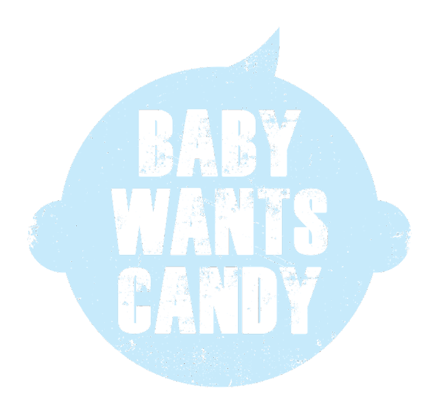Baby Wants Candy logo
