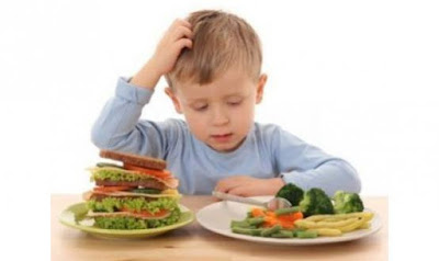 Ayah Bunda, 8 Makanan Ini Turunkan Kecerdasan