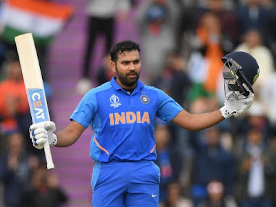 Rohit Sharma new records
