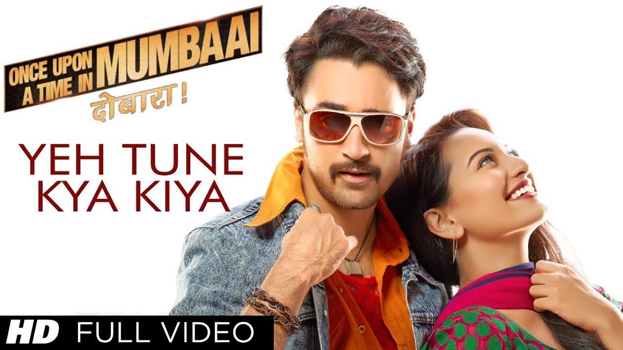 Mujhe Tu Raazi Lagti Hai Lyrics in Hindi