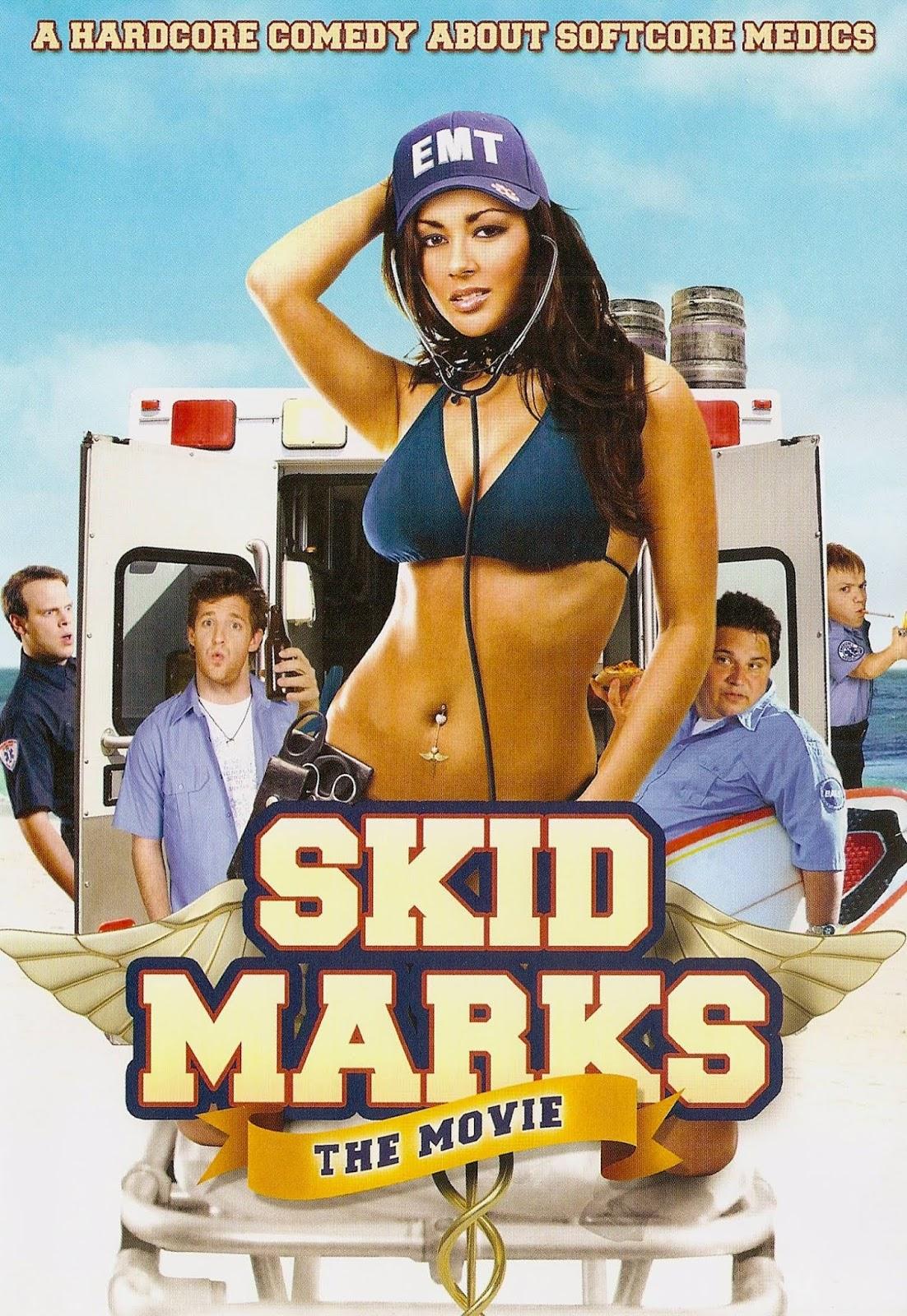 Skid Marks [2007] [DVDR] [NTSC] [Subtitulado]