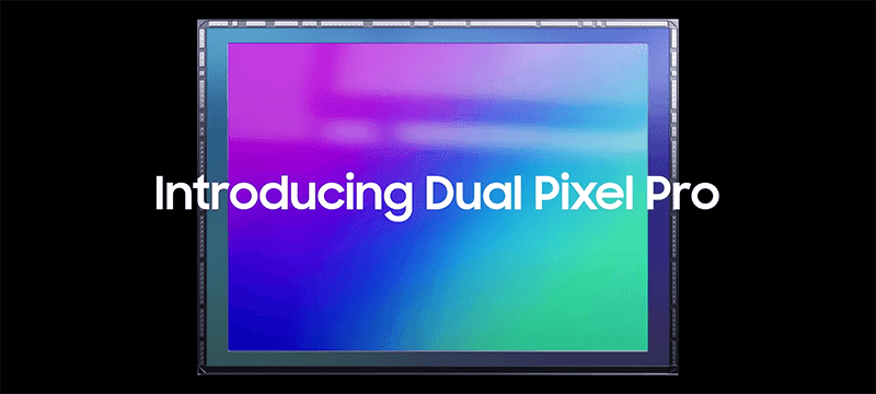 Samsung reveals 50MP ISOCELL GN2 with massive 1/1.12-inch sensor size and Dual Pixel Pro