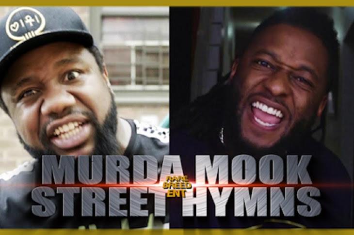 RBE Presents: Murda Mook vs Street Hymns