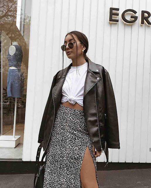 Conheça o estilo de Thalita Ferraz e se inspire!