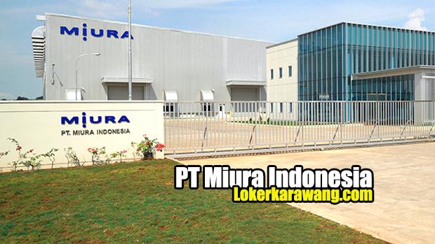 PT Miura Indonesia
