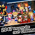 2047 Covenant iOS / Android ( RPG mobile game )