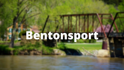 Iowa Best Place Bentonsport