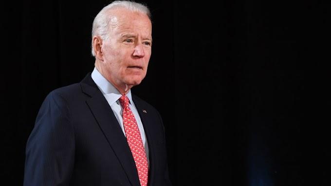 Novas informações surgem em torno da alegação de agressão sexual de Biden