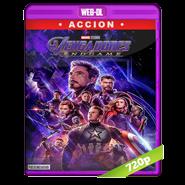 Avengers: Endgame (2019) Digital Extras Only WEBRip 720p Subtitulada