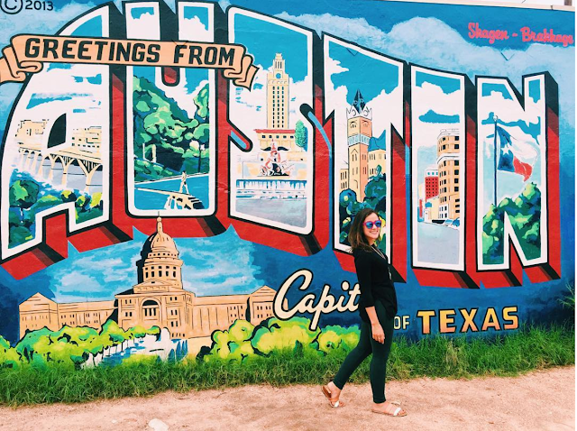 Descubra o que fazer em Austin e como se divertir na cidade