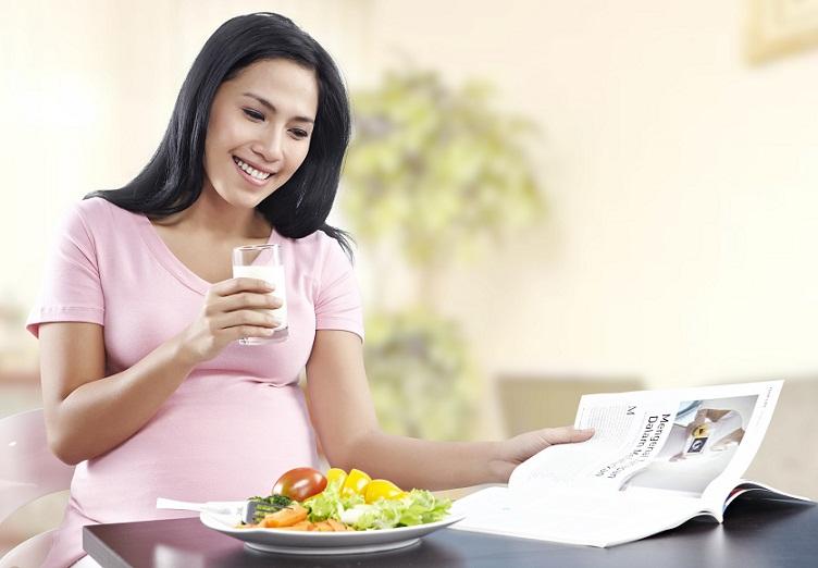 Memahami Pertumbuhan Kehamilan pada Minggu ke-24