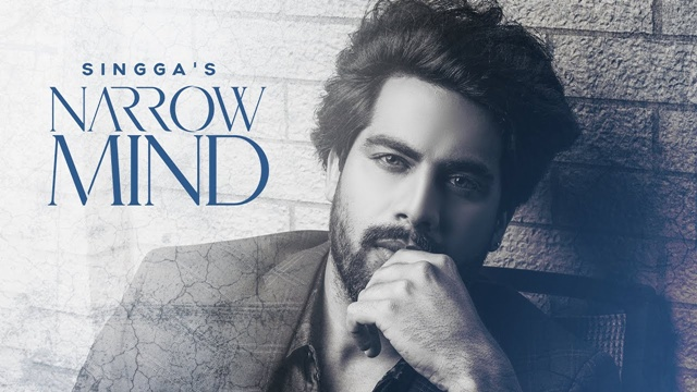 Narrow Mind Lyrics - SINGGA
