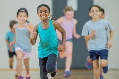 Beneficios actividad física jóvenes