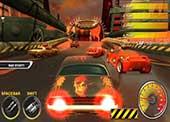 تحميل لعبة سباق السيارات المقاتلة Lethal Brutal Racing مجانا