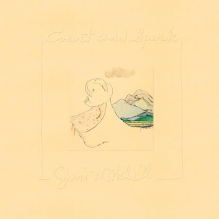 Joni Mitchell, Court and Spark
