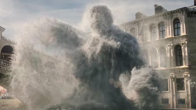 an elemental destroys italy