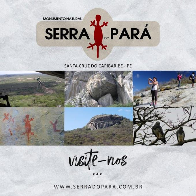 Gerência de Meio Ambiente coloca no ar Site da Serra do Pará