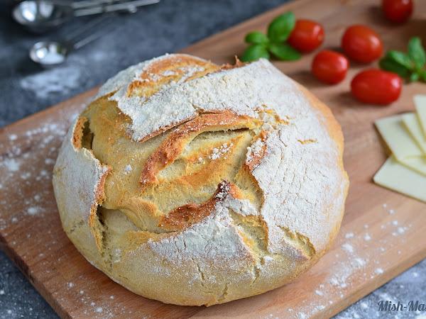 Класически домашен хляб