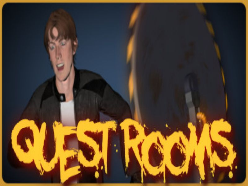 Download Quest Rooms Game PC Free