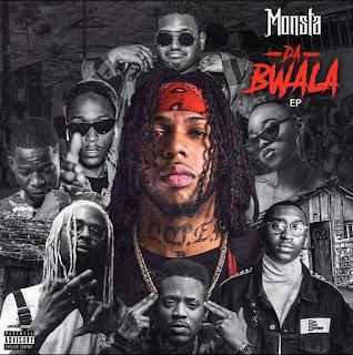 Monsta - DaBwala (EP Completo) [DOWNLOAD / BAIXAR