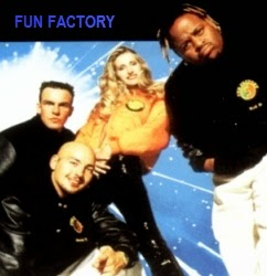 LIRIK LAGU FUN FACTORY - TAKE YOUR CHANGE