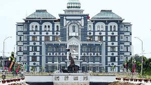 Babak Baru Dugaan Korupsi UIN Suska, 3 Staf Rektor Diperiksa Kejati Riau