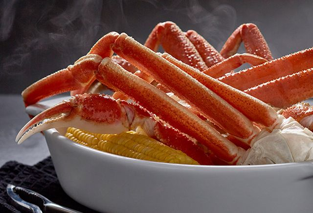 red lobster brings back crabfest
