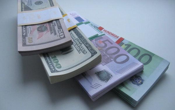 Tỷ giá USD, Euro ngày 17/9: Bán lẻ Mỹ tăng vọt đồng USD hồi phục nhanh