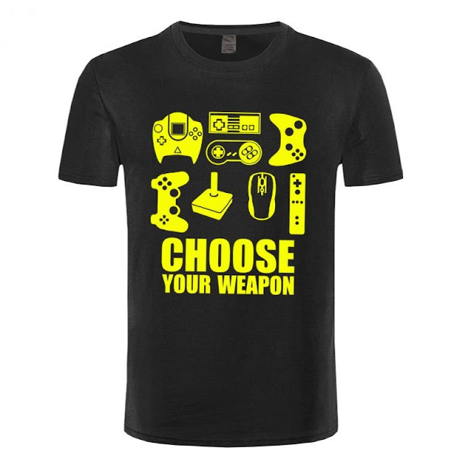 Gamer T-Shirts & Hoodies
