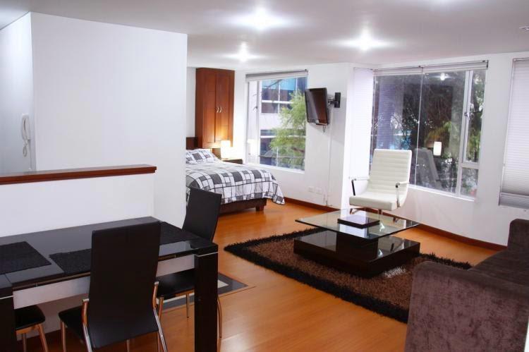 Dise o y decoraci n de interiores 2015 2016 2017 for Decoracion de interiores apartamentos tipo estudio