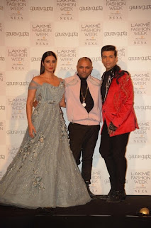Lakme Fashion Week 2019 Photos at the Royal Opera House