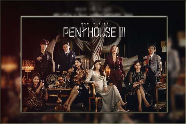 Sinopsis The Penthouse 3 Sabtu 17 Juli 2021 Episode 7