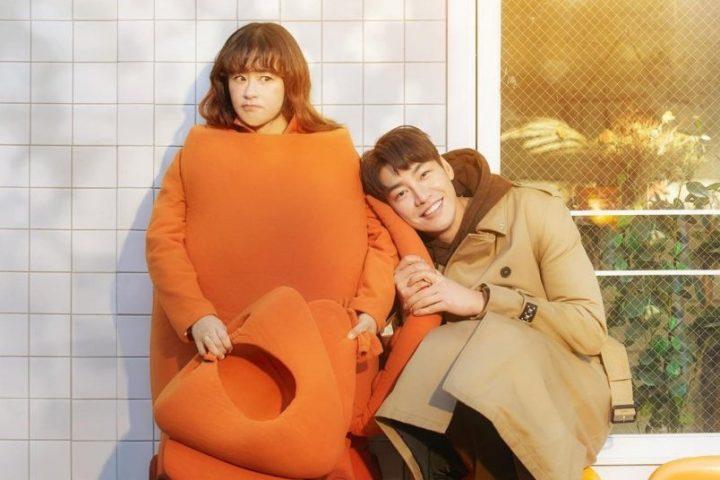 Download Drama Korea Hello, Me! Sub Indo Batch