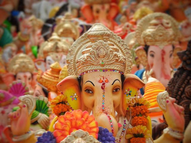 sapne me ganesh ko dekhna, सपने में गणेश भगवान की मूर्ति देखना, सपने में गणेश भगवान की मूर्ति को देखना