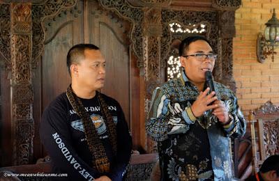 peluncuran tagline bumi legenda batik nusantara