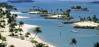 Places Sentosa Island