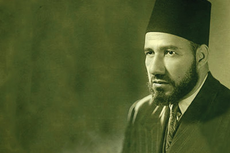 Hasan al-Banna Dikubur Seorang Diri Oleh Sang Ayah