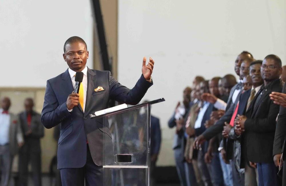 Prophet Shepherd and Mary Bushiri Bushiri Not A Special Case!