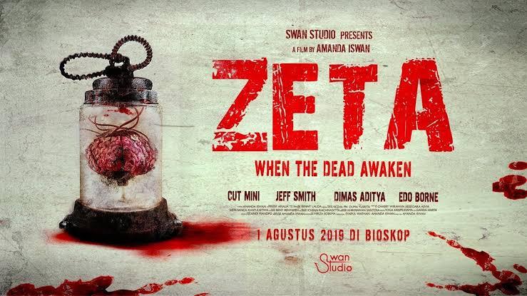 Zeta: When the Dead Awaken (2019) HD