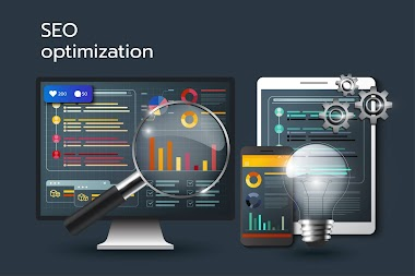 BASIC AND ADVANCED CONCEPTS OF SEO