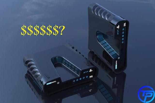 تعرف علي أهم مميزات جهاز PS5 وكم سيكون سعره