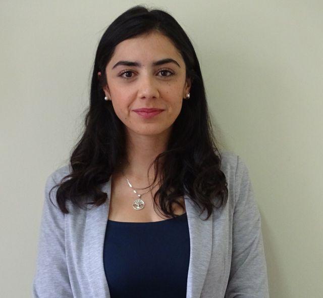 Mariela Martínez Rudolph