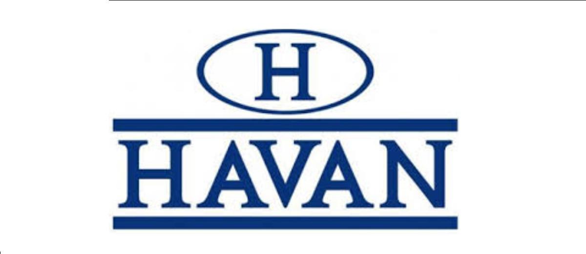 Cadastrar Promoção Havan 2021 - Participar