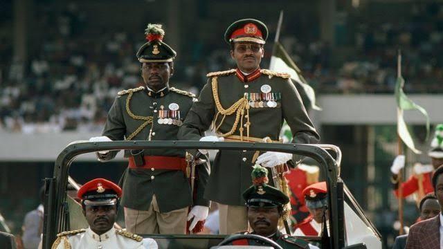 President Muhammadu Buhari Celebrates His 78th Birthday Today (Before & After Photos)
