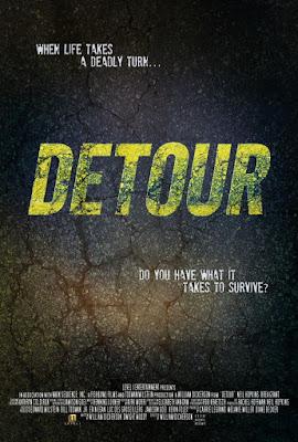 Detour 2013 DVD R1 NTSC Sub