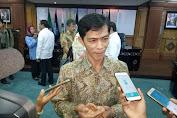 Komisi II DPR RI Minta Ombudsman Hadir Di Persoalan Karyawan PT AMNT