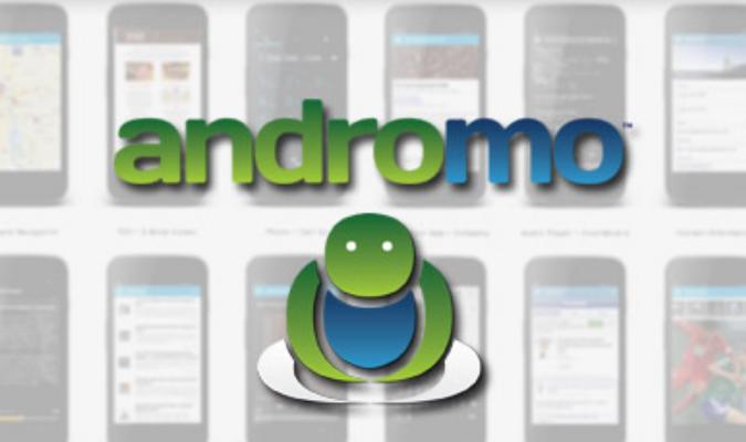 Program tuk Lahirkan Aplikasi Android - Andromo