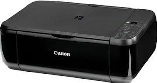 Canon PIXMA MG5360 Treiber Download